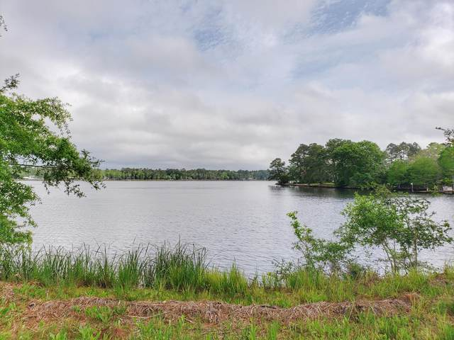Lot 9 Lagrange Cove Circle, Freeport, FL 32439 (MLS #846950) :: Hammock Bay