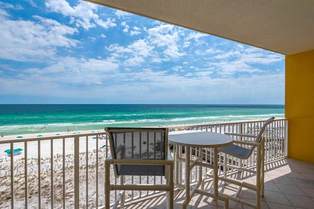 376 Santa Rosa Boulevard Unit 512, Fort Walton Beach, FL 32548 (MLS #846951) :: ResortQuest Real Estate