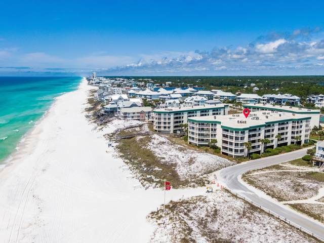 15 Chivas Lane Unit 206A, Santa Rosa Beach, FL 32459 (MLS #846956) :: Coastal Luxury