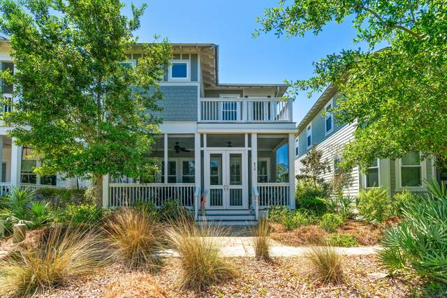 850 Sandgrass Boulevard, Santa Rosa Beach, FL 32459 (MLS #846957) :: Coastal Luxury