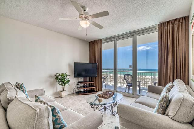 8573 Gulf Boulevard #203, Navarre, FL 32566 (MLS #846963) :: ResortQuest Real Estate
