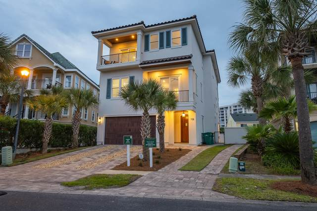 108 Sandprint Circle, Destin, FL 32541 (MLS #846964) :: The Ryan Group