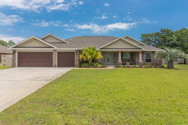 1942 Alamanda Court, Navarre, FL 32566 (MLS #846968) :: Counts Real Estate on 30A