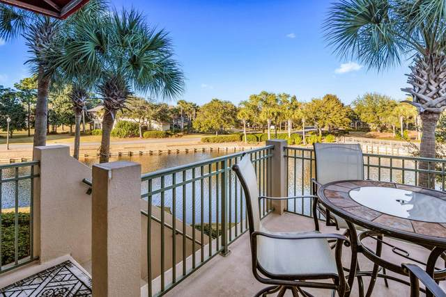 8502 Turnberry Court #8502, Miramar Beach, FL 32550 (MLS #846973) :: ResortQuest Real Estate