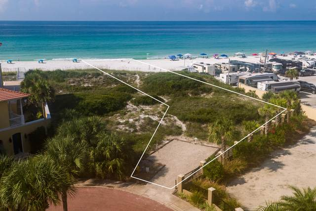 Lot 33 Rue Martine, Miramar Beach, FL 32550 (MLS #846986) :: Coastal Luxury