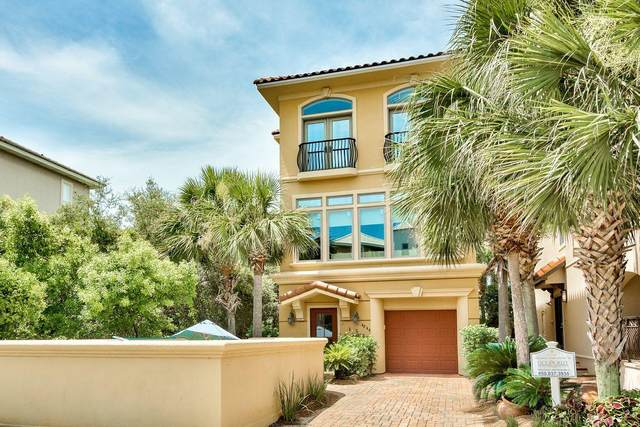4844 Ocean Boulevard, Destin, FL 32541 (MLS #846991) :: Back Stage Realty