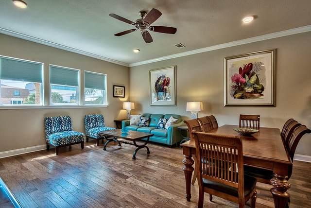 732 Scenic Gulf Drive C203, Miramar Beach, FL 32550 (MLS #846995) :: Watson International Realty, Inc.