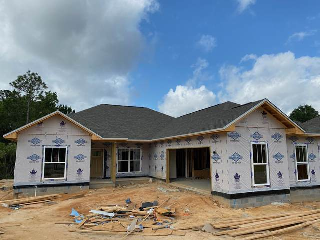Lot 6A Zach Avenue, Crestview, FL 32539 (MLS #846998) :: Classic Luxury Real Estate, LLC