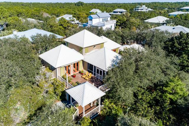 33 Gulf Breeze Drive, Santa Rosa Beach, FL 32459 (MLS #846999) :: Scenic Sotheby's International Realty