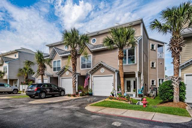 3695 Scenic Highway 98 Unit 701, Destin, FL 32541 (MLS #847002) :: Coastal Lifestyle Realty Group