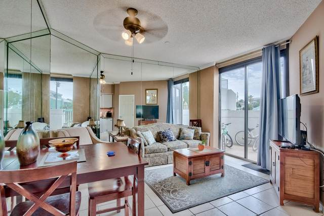 1096 Scenic Gulf Drive Unit G23, Miramar Beach, FL 32550 (MLS #847004) :: Coastal Luxury