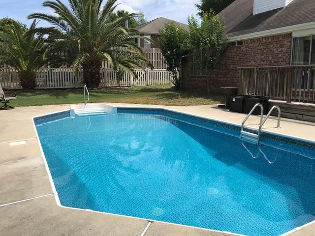 134 Tranquility Drive, Crestview, FL 32536 (MLS #847010) :: The Beach Group