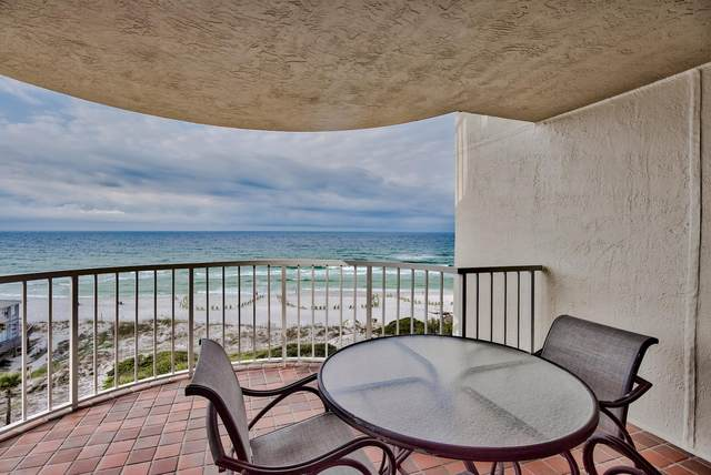 9815 Us Highway 98 Unit A602, Miramar Beach, FL 32550 (MLS #847011) :: Coastal Luxury