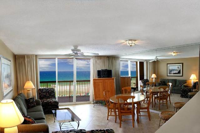 1002 E Highway 98 Unit 804, Destin, FL 32541 (MLS #847016) :: Coastal Luxury
