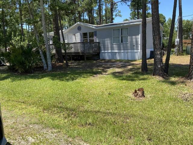 149 Sierra Court, Santa Rosa Beach, FL 32459 (MLS #847017) :: The Premier Property Group