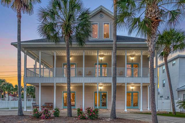 4583 Luke Avenue, Destin, FL 32541 (MLS #847018) :: Classic Luxury Real Estate, LLC