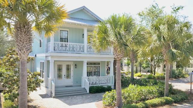 52 Eastern Lake Court, Santa Rosa Beach, FL 32459 (MLS #847020) :: Scenic Sotheby's International Realty