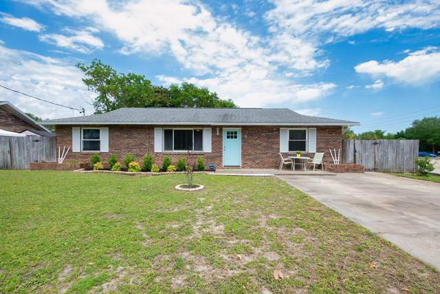 6 Overstreet Drive, Mary Esther, FL 32569 (MLS #847027) :: Coastal Lifestyle Realty Group