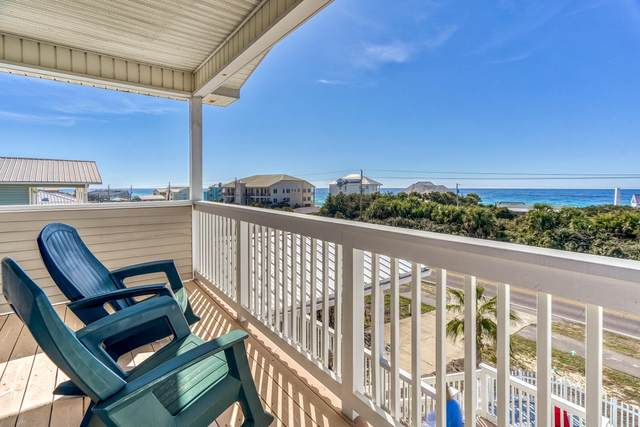 6142 W Co Highway 30-A W, Santa Rosa Beach, FL 32459 (MLS #847029) :: Scenic Sotheby's International Realty