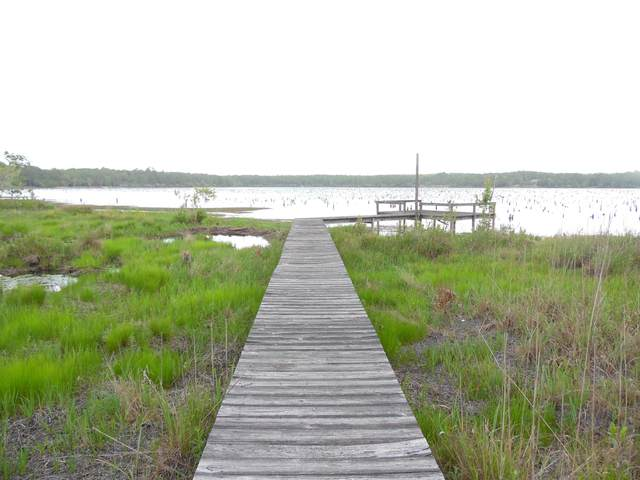 LOT 85 Juniper Lake Drive, Defuniak Springs, FL 32433 (MLS #847031) :: Counts Real Estate Group