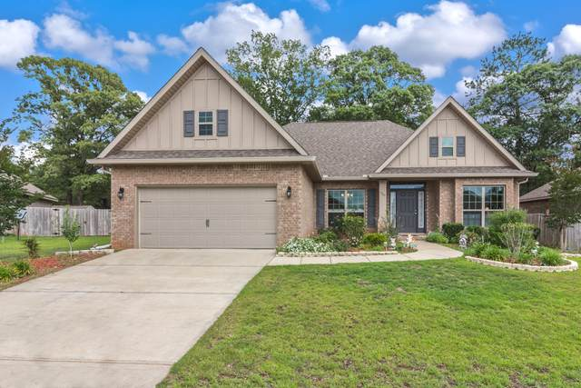 3569 Autumn Woods Drive, Crestview, FL 32539 (MLS #847032) :: Classic Luxury Real Estate, LLC