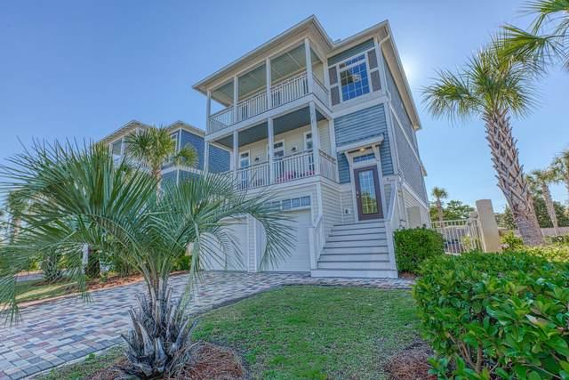 39 S Payne Street, Miramar Beach, FL 32550 (MLS #847033) :: Coastal Luxury