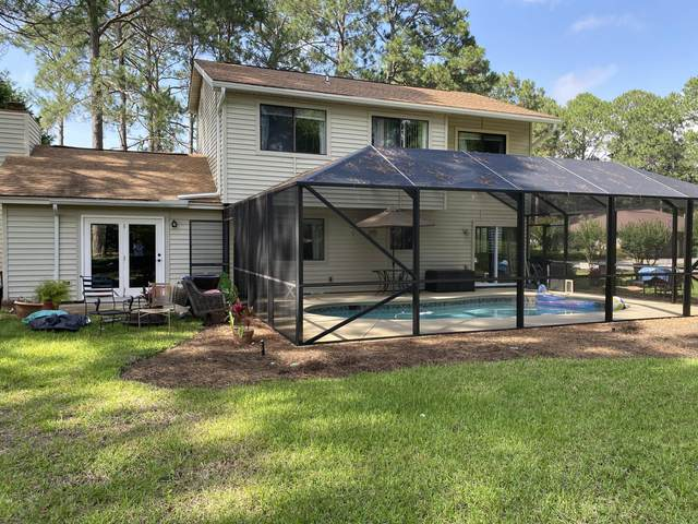1235 Chantilly Circle, Niceville, FL 32578 (MLS #847035) :: 30A Escapes Realty