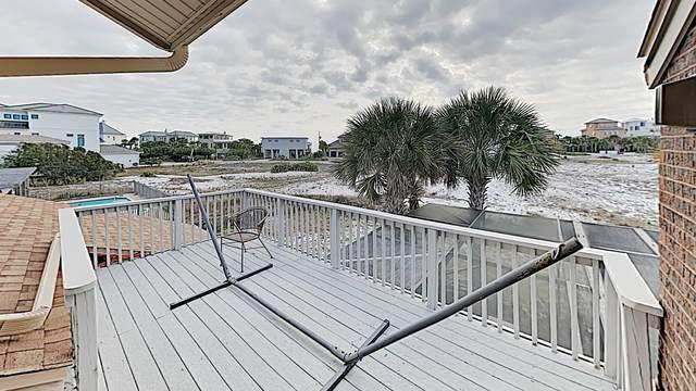 48 E Beach Drive, Destin, FL 32550 (MLS #847045) :: Keller Williams Realty Emerald Coast