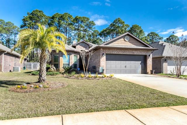 442 Cocobolo Drive, Santa Rosa Beach, FL 32459 (MLS #847046) :: The Premier Property Group