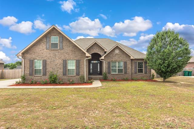 3341 Citrine Circle, Crestview, FL 32539 (MLS #847050) :: Classic Luxury Real Estate, LLC
