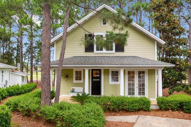 1368 Ravens Run, Miramar Beach, FL 32550 (MLS #847051) :: Berkshire Hathaway HomeServices PenFed Realty