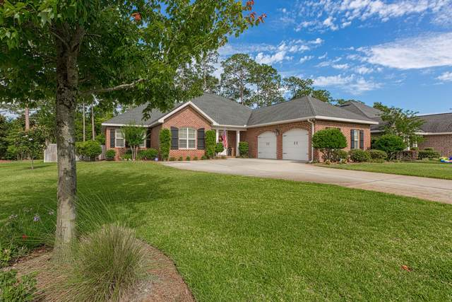 748 Woods Drive, Niceville, FL 32578 (MLS #847053) :: Classic Luxury Real Estate, LLC