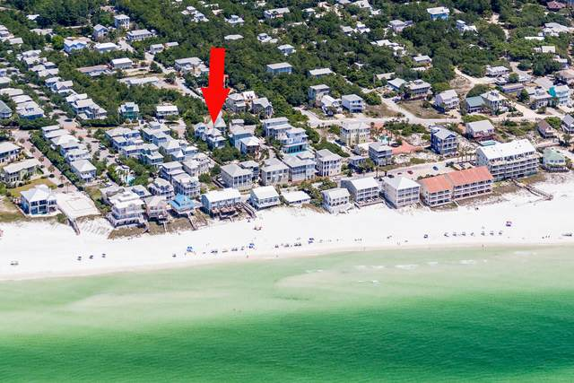 29 Chelsea Loop Road, Santa Rosa Beach, FL 32459 (MLS #847054) :: Coastal Luxury