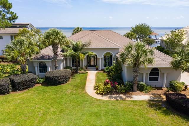 346 Shore Drive, Miramar Beach, FL 32550 (MLS #847056) :: Berkshire Hathaway HomeServices PenFed Realty