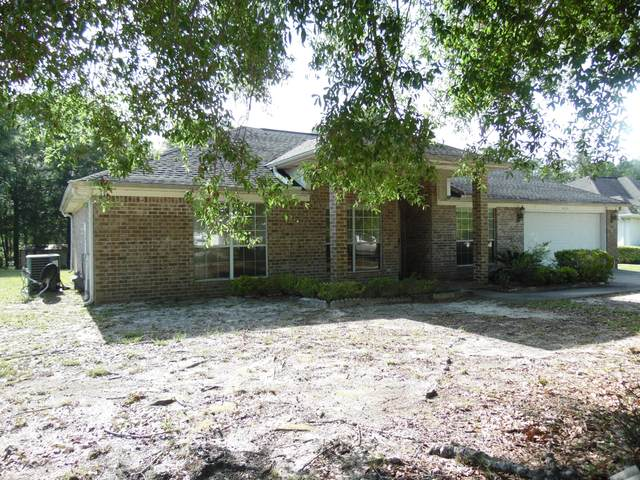 333 Hidden Lakes Trail, Defuniak Springs, FL 32433 (MLS #847058) :: Counts Real Estate Group