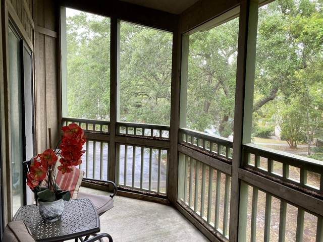55 Bay Drive #5201, Niceville, FL 32578 (MLS #847062) :: Counts Real Estate on 30A
