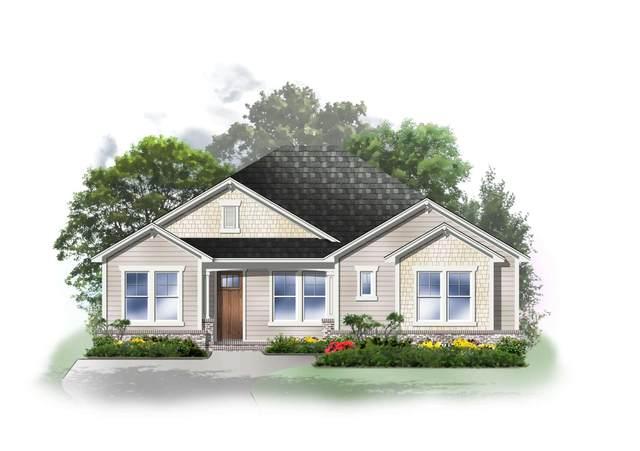 1164 Deer Moss Loop, Niceville, FL 32578 (MLS #847068) :: Somers & Company