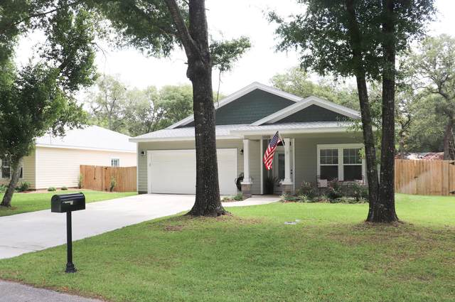 1559 Hickory Street, Niceville, FL 32578 (MLS #847073) :: Counts Real Estate on 30A