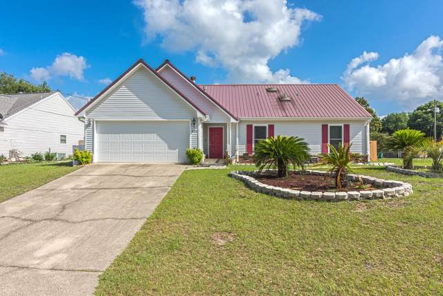 130 Mill Pond Cove, Crestview, FL 32539 (MLS #847075) :: Classic Luxury Real Estate, LLC