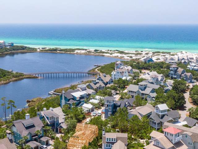 19 E Lake Bridge Lane, Inlet Beach, FL 32461 (MLS #847076) :: Berkshire Hathaway HomeServices Beach Properties of Florida