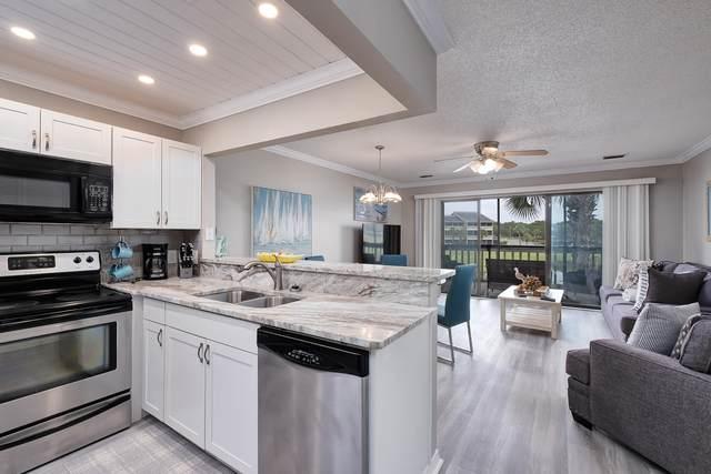 85 S Driftwood Bay Unit 231, Miramar Beach, FL 32550 (MLS #847078) :: Coastal Lifestyle Realty Group