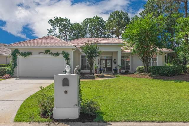 34 Azure Place, Miramar Beach, FL 32550 (MLS #847084) :: Berkshire Hathaway HomeServices PenFed Realty