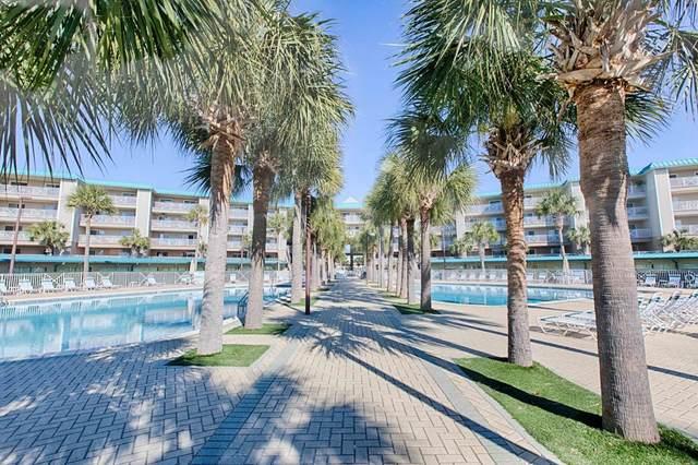 778 Scenic Gulf Drive Unit B318, Miramar Beach, FL 32550 (MLS #847085) :: Berkshire Hathaway HomeServices Beach Properties of Florida