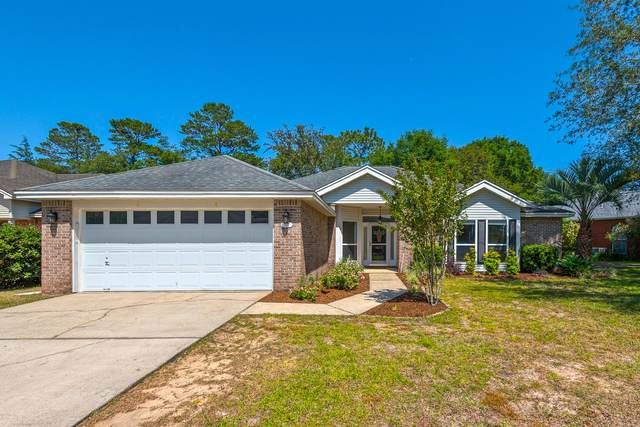 1617 Myrtlewood Lane, Niceville, FL 32578 (MLS #847087) :: Coastal Luxury