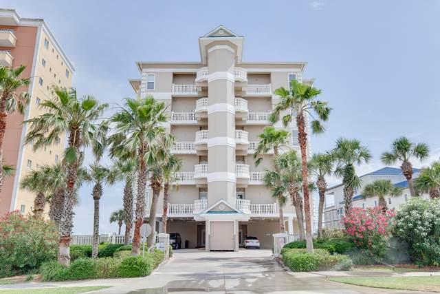 700 Gulf Shore Drive Unit 2W, Destin, FL 32541 (MLS #847097) :: Coastal Lifestyle Realty Group