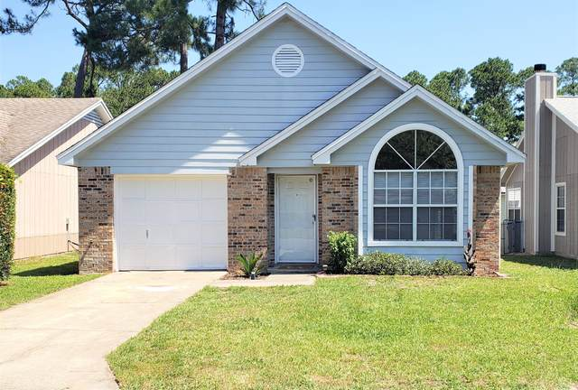 3005 Yorktown Circle, Fort Walton Beach, FL 32547 (MLS #847102) :: Keller Williams Realty Emerald Coast