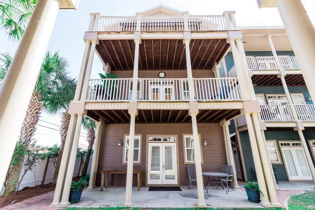 6226 Thomas Drive, Panama City Beach, FL 32408 (MLS #847106) :: ResortQuest Real Estate