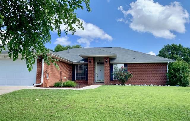 5121 Whitehurst Lane, Crestview, FL 32536 (MLS #847112) :: Linda Miller Real Estate