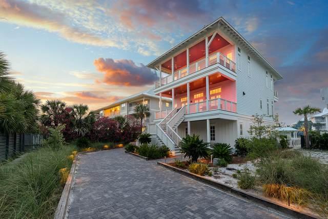 172 Chivas Lane, Santa Rosa Beach, FL 32459 (MLS #847119) :: The Premier Property Group