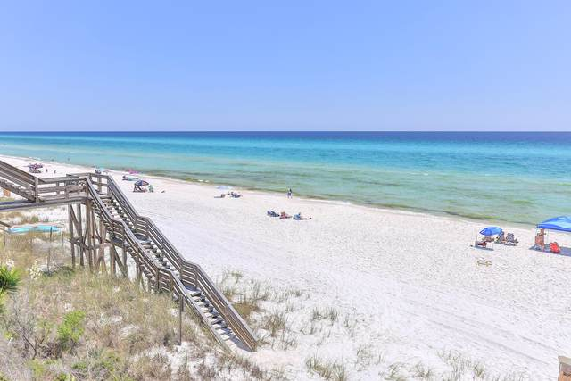 8046 E Co Highway 30-A Unit 1, Watersound, FL 32461 (MLS #847120) :: Engel & Voelkers - 30A Beaches